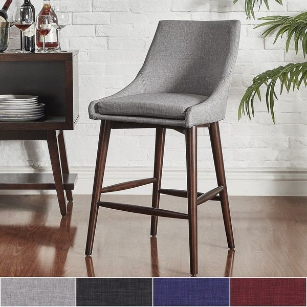 Swivel Counter Stools With Arms