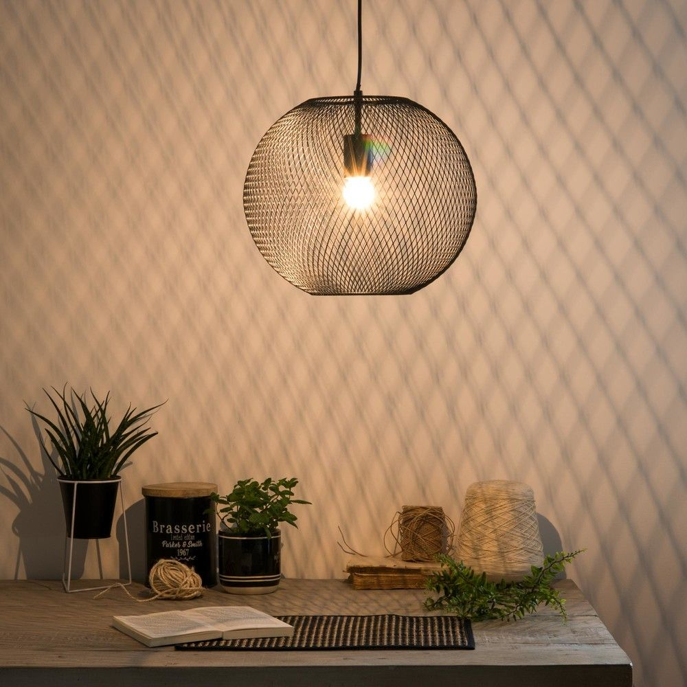 Suspensions | Interior design living room, Interior design ...