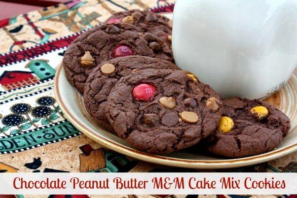 Favorite Cookie And Brownie Recipes - Genius Kitchen