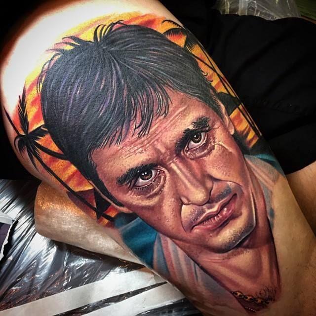 Das Tattoo Film