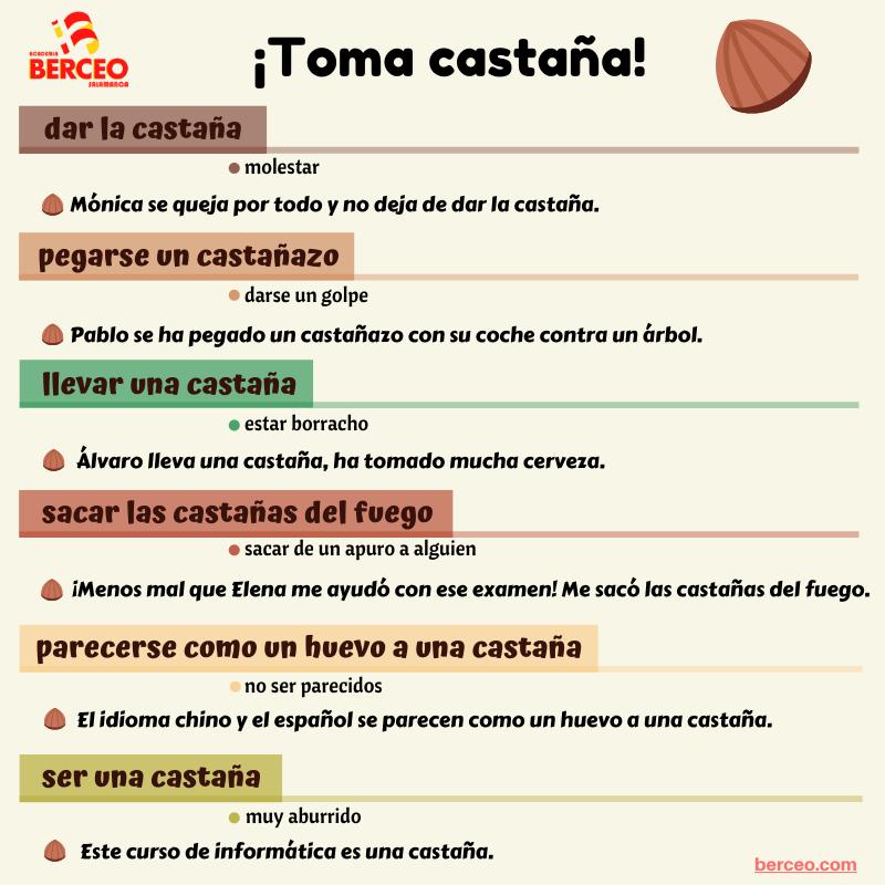 Pin En Expresiones En Español
