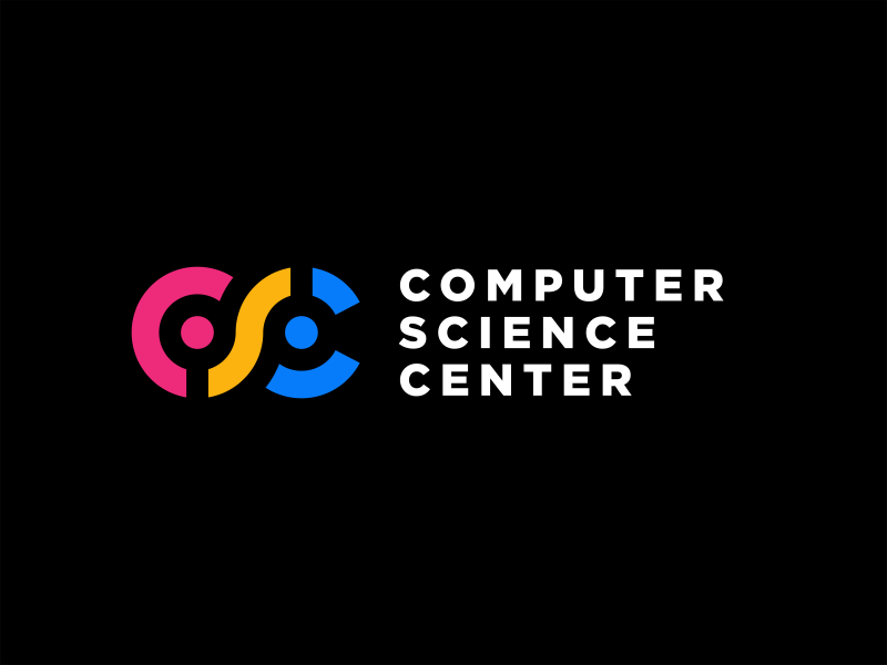 Computer Science Center Computer Science Computer Logo Computer Science Lessons