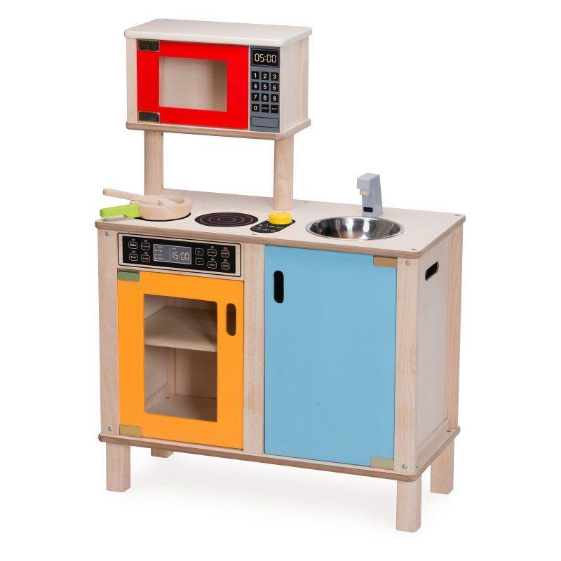 Smart Gear Little Chef Station Play Kitchen - WW-4561
