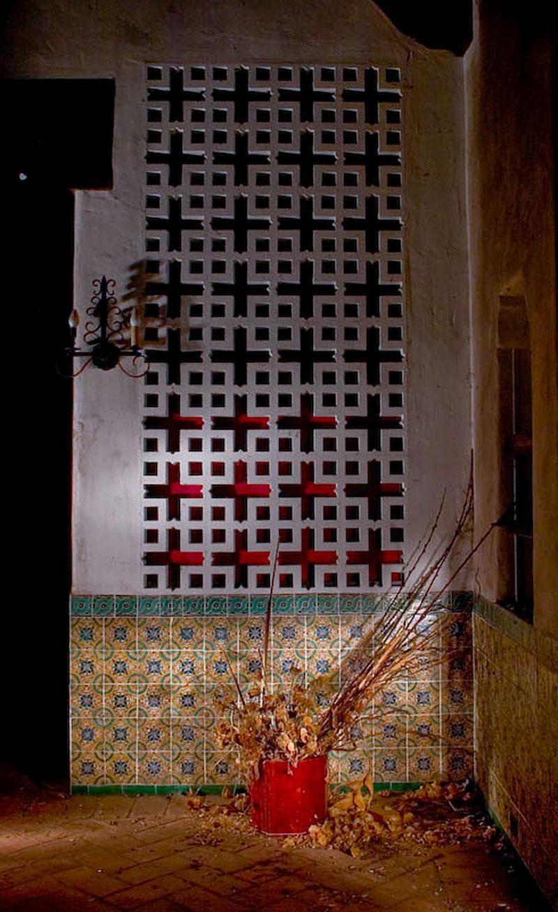 Steve Jobs' Jackling House Abandoned mansion, Spanish