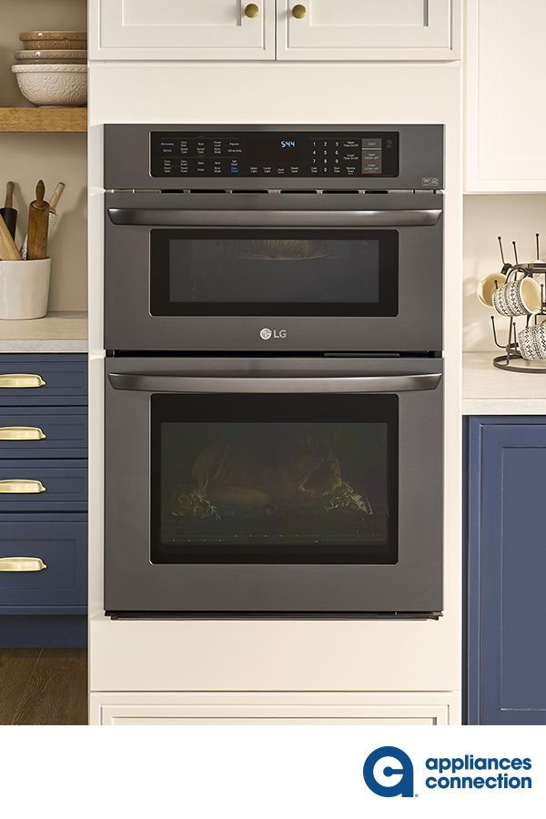 Lg Lwc3063bd 3 699 00 In 2020 Wall Oven Microwave Combo Kitchen Liances
