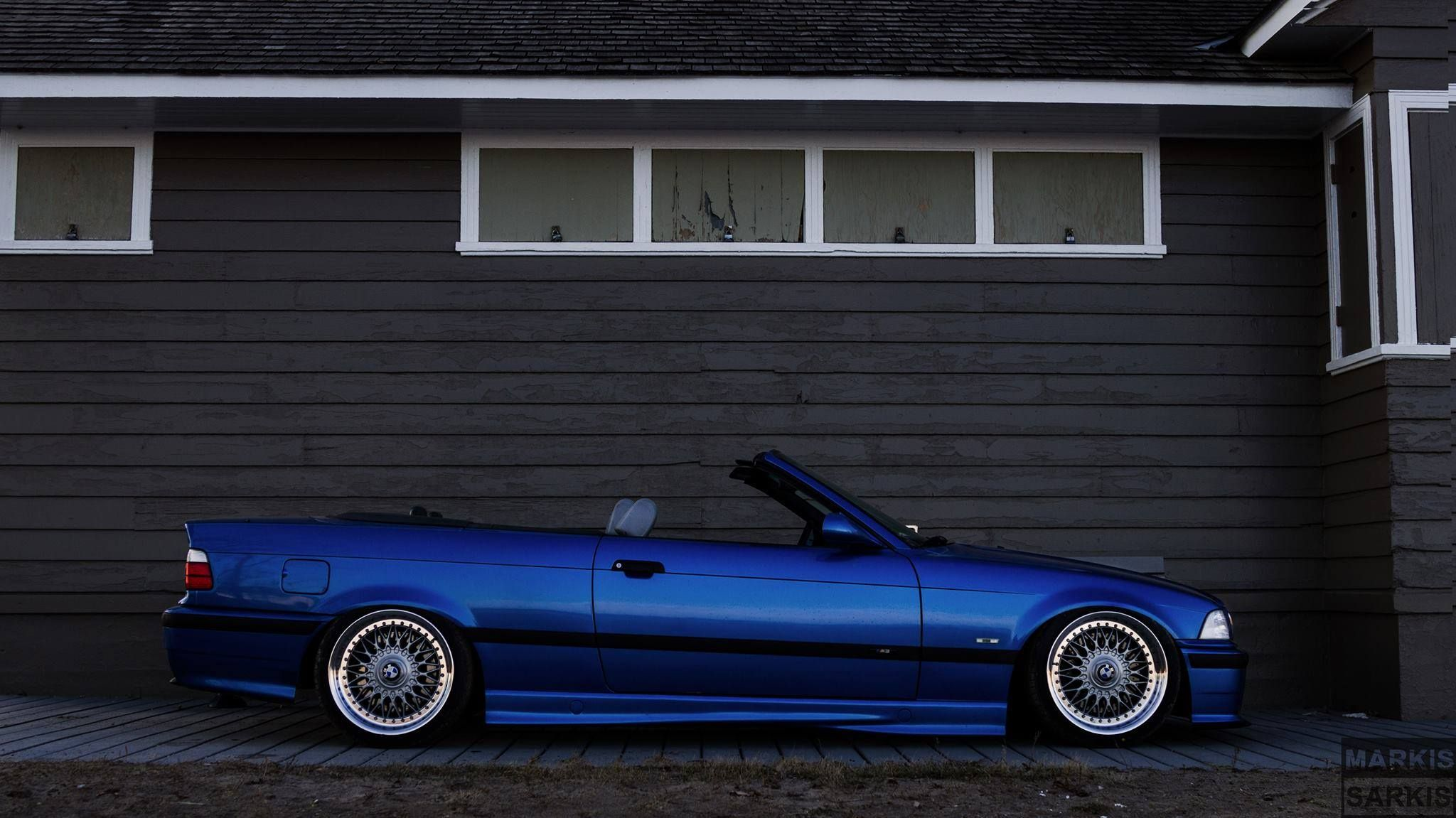 blue bmw e36 cabrio on 18 39 39 oem bmw styling 5 bbs rc. Black Bedroom Furniture Sets. Home Design Ideas