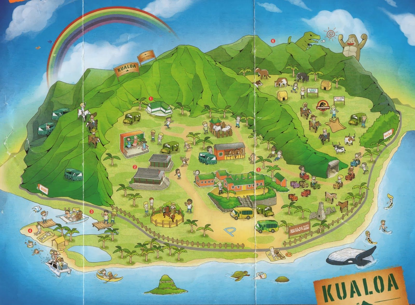 kualoa map | Wedding program | Kualoa ranch, Oahu map, Oahu on h-1 freeway map, valley of the temples map, bellows air force station map, halona blowhole map, old pali road map, oahu map, kaaawa valley map, waimea valley map, kona airport map, honolulu map, kailua map, iolani palace map, oregon convention center map, polynesian cultural center map, parker ranch map, kingdom of hawaii map, chinaman's hat map, niihau map, hawaii convention center map,