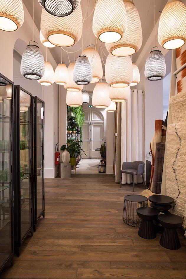 L\u0027appartement AMPM  la nouvelle boutique de l\u0027avenue Victor Hugo