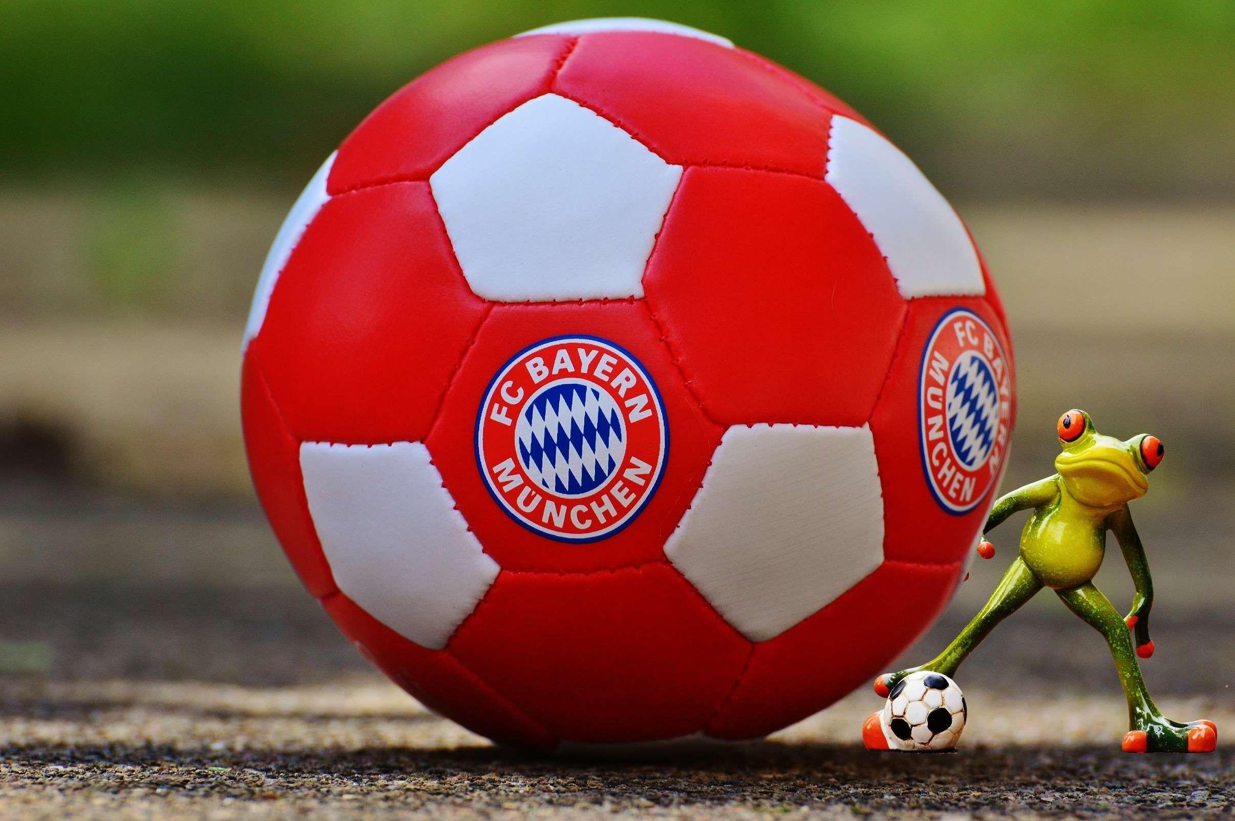 Футбол футбольный клуб бавария