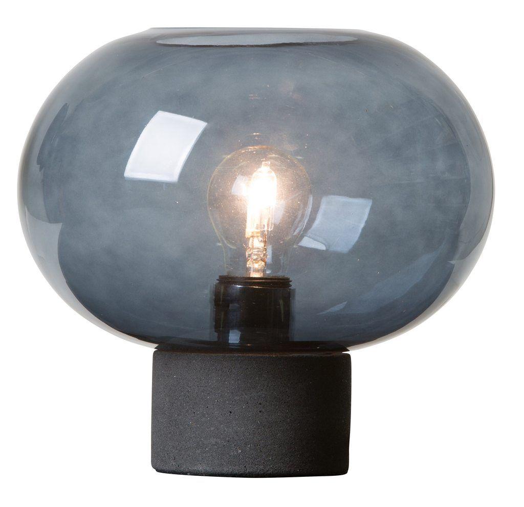 Watt&veke Alberta borðlampi · gráblár   Lantern lamp, Light