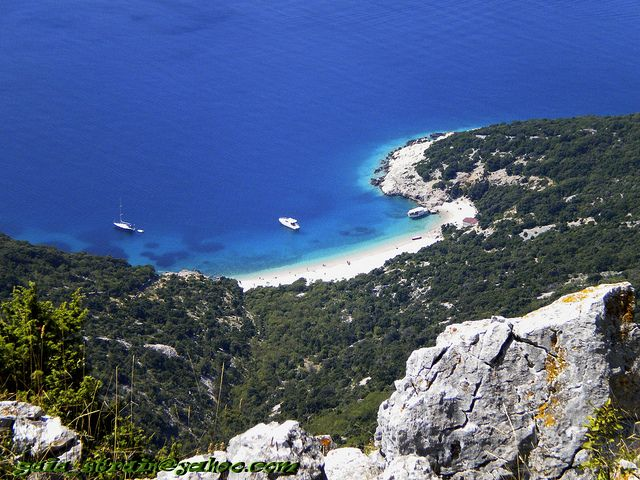 Lubenice Beach Croatia Croatia Photo Travel
