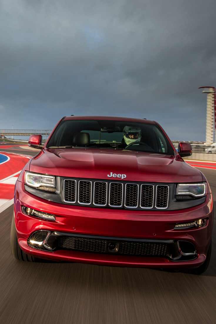 Jeep Grand Cherokee Srt 2020 Leak Price