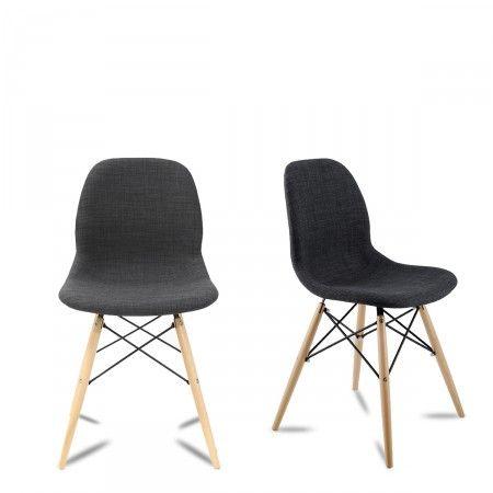 Pas Facile De Trouver Une Chaise A La Fois Design Et Confortable Mais Si