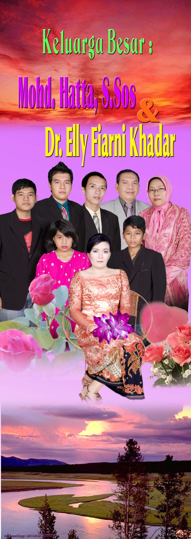 Design x banner pernikahan - Design X Banner Pernikahan