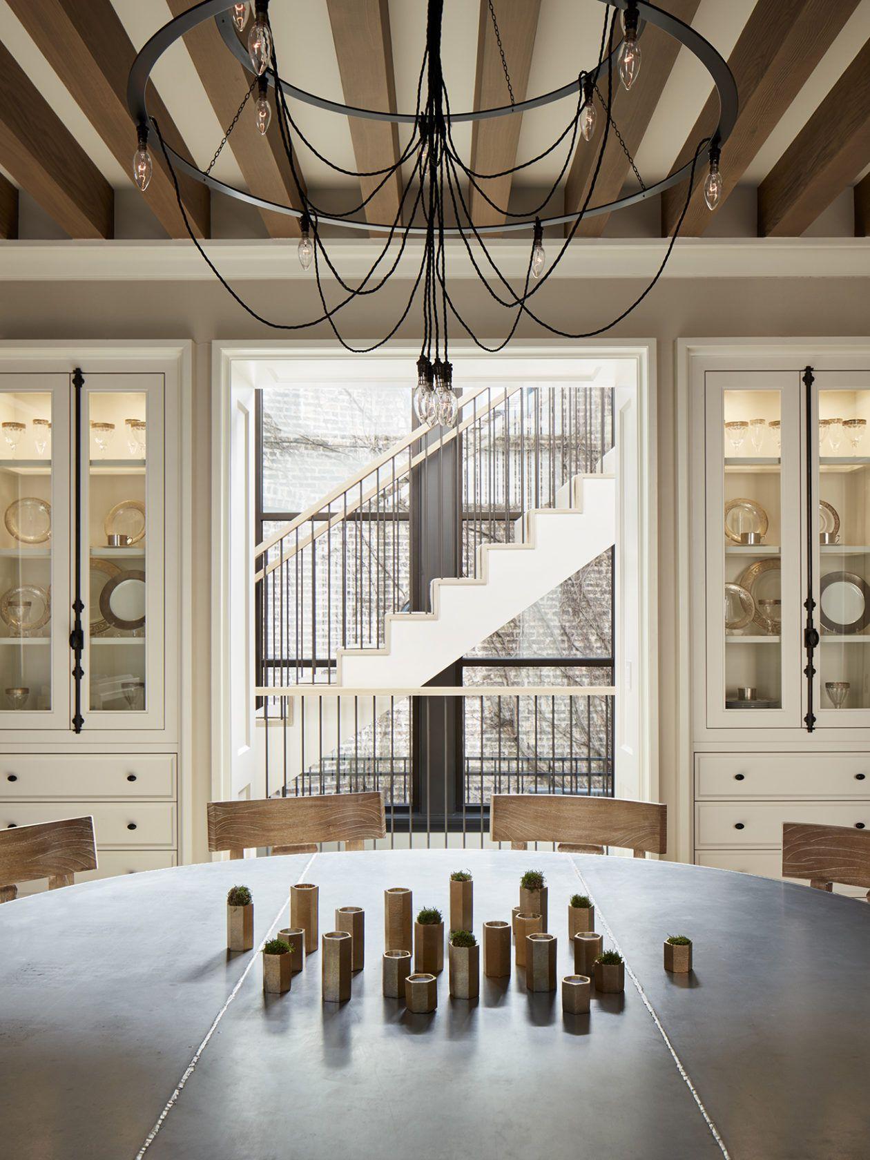 Fremont Residence | Chicago interior design