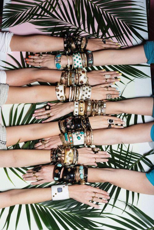 Ashley Pittman Jewelry