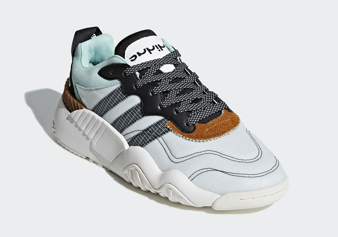 adidas x Alexander Wang AW Shoes Release Dates |