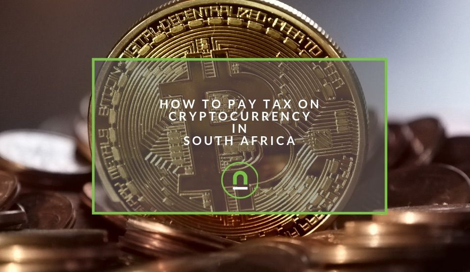 How To Pay Tax On Cryptocurrency In South Africa in 2020