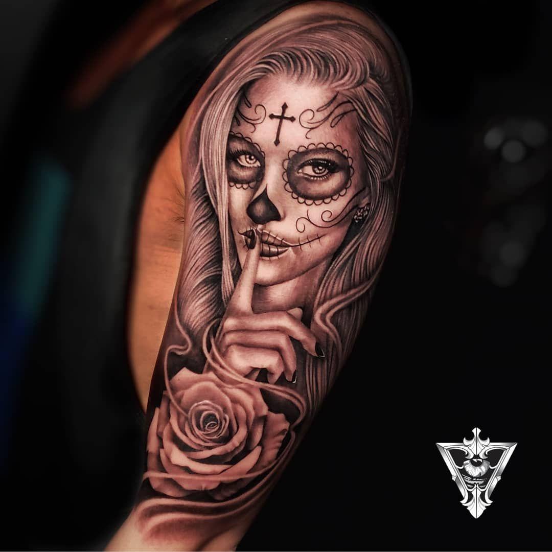 16 Tatuajes chidos de hombre