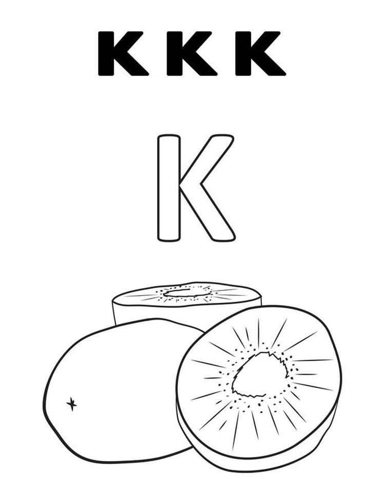 Read Morek For Kiwi Fruit Coloring Pages Fruit Coloring Pages