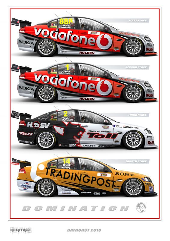 Australian V8 Supercars Liveries Super Cars Touring Car Racing Holden Muscle Cars