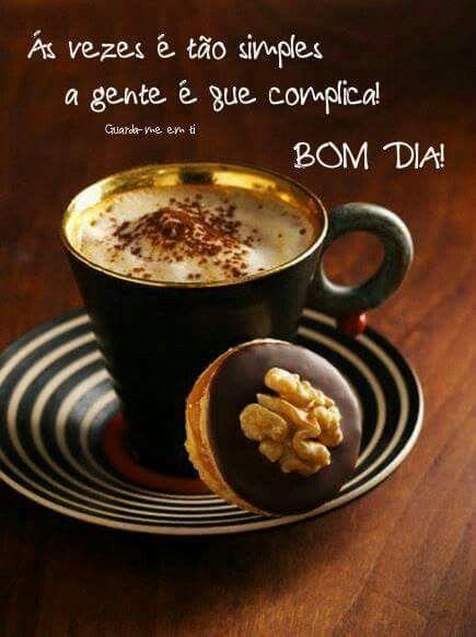 Excepcional Pin de Silvana Pedrini em Bom diaaaa!!!! | Pinterest | Bom dia  KL16