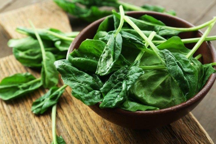 Conoce las propiedades de los vegetales de hoja verde. Lee más en La Bioguía.
