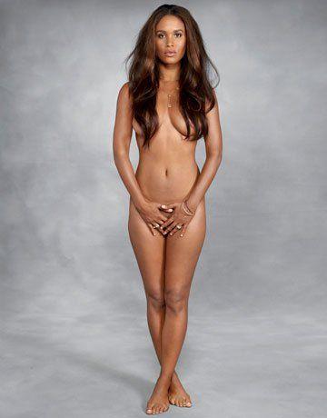 Joy bryant fully nude
