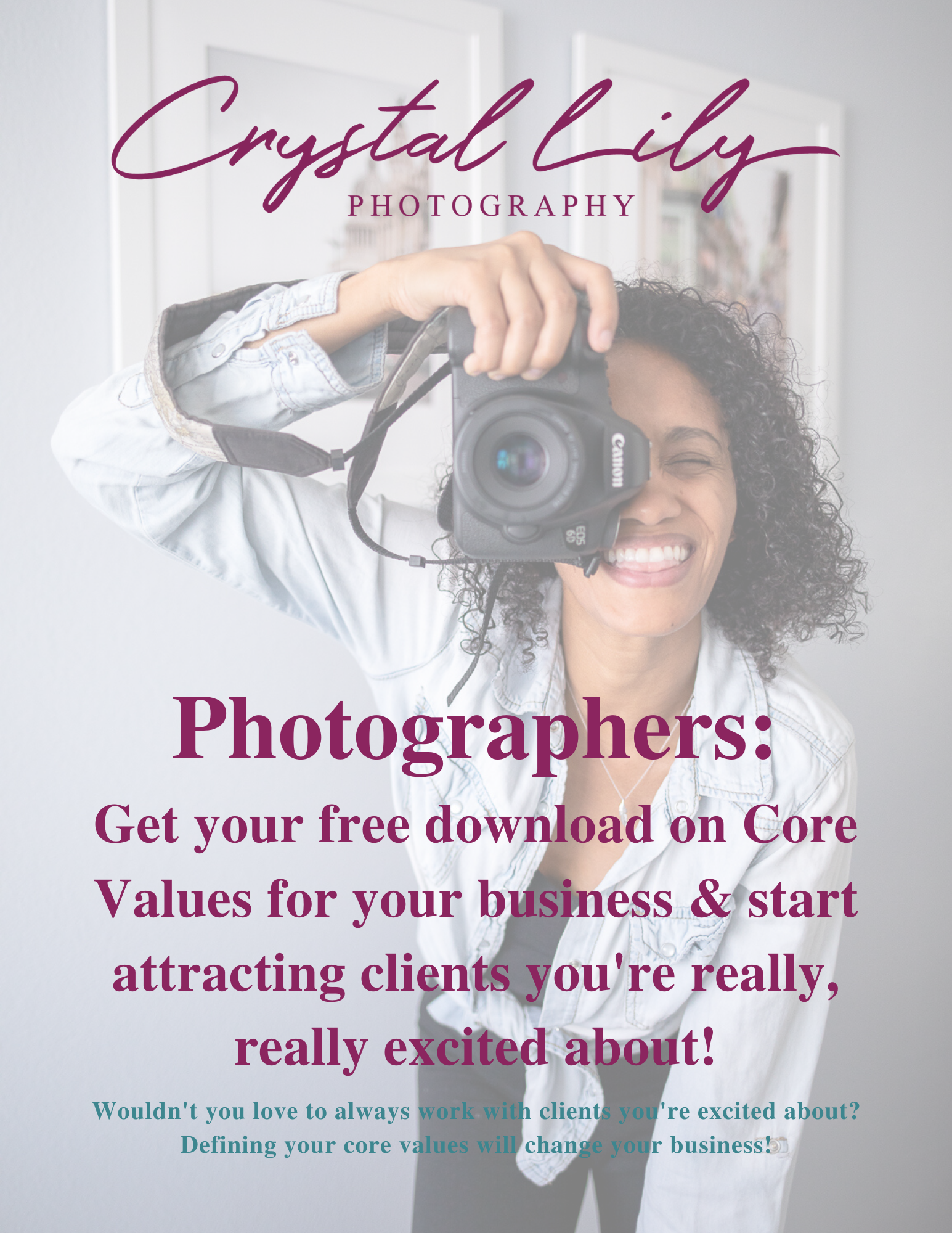 Free Download For Photographers In