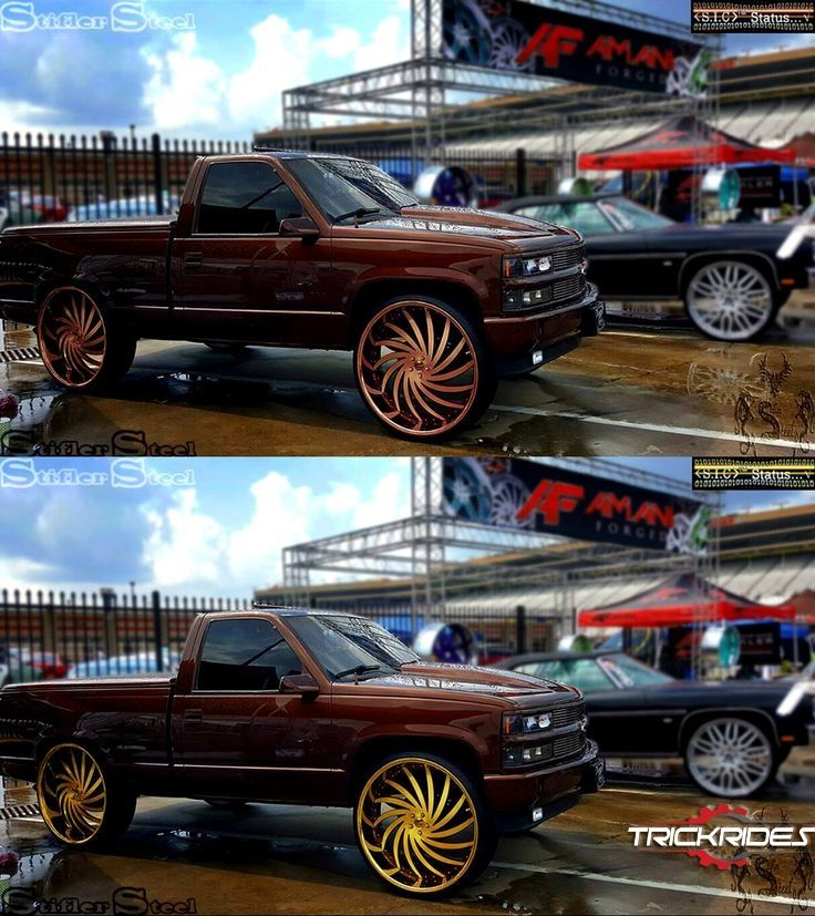 trickrides trickyourride donklife