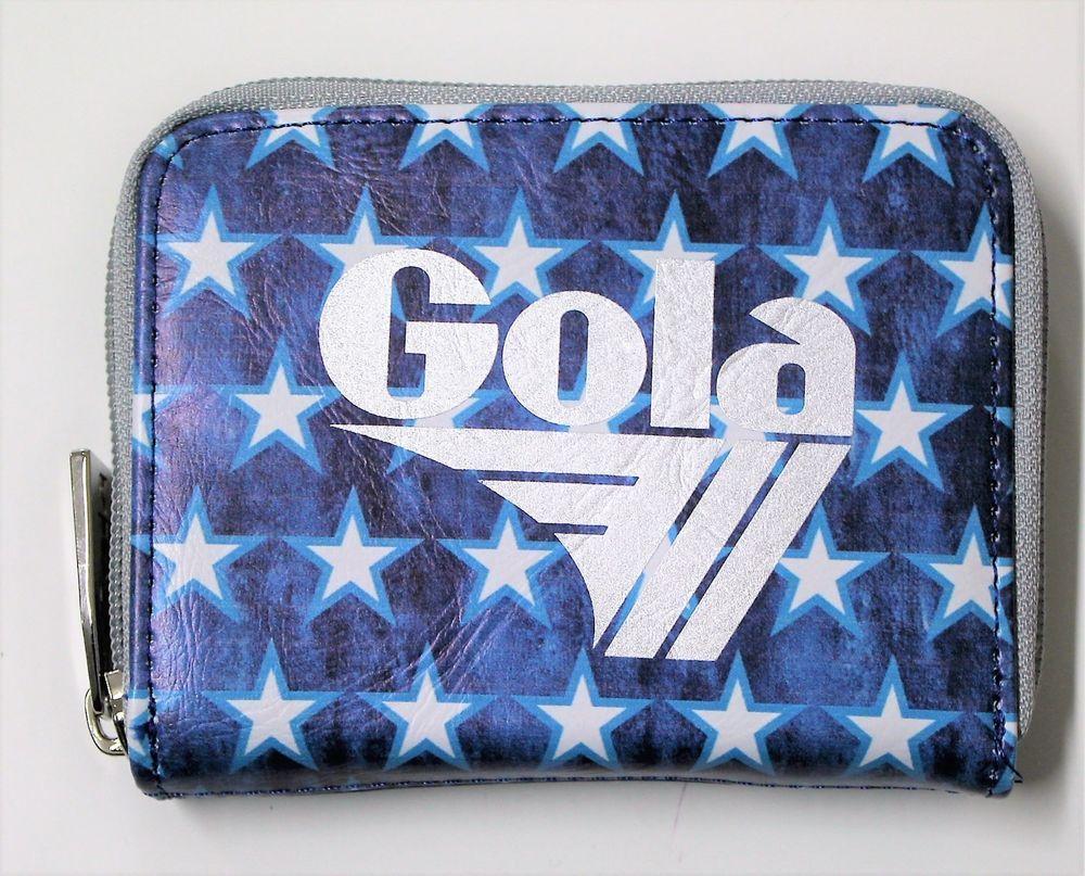 PORTAFOGLIO BIG DAVIS GLITTER GOLA CUB 628
