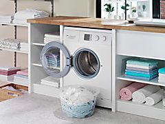 Clever laundry ideas
