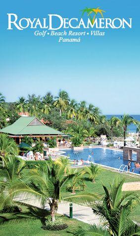 Royal Decameron Golf Beach Resort Villas Panamá