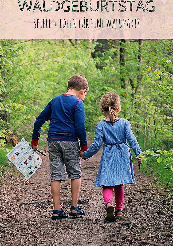 Photo of Mit Kindern die Natur entdecken: Naturbingo – ein Suchspiel für Wald und Flur – Lavendelblog