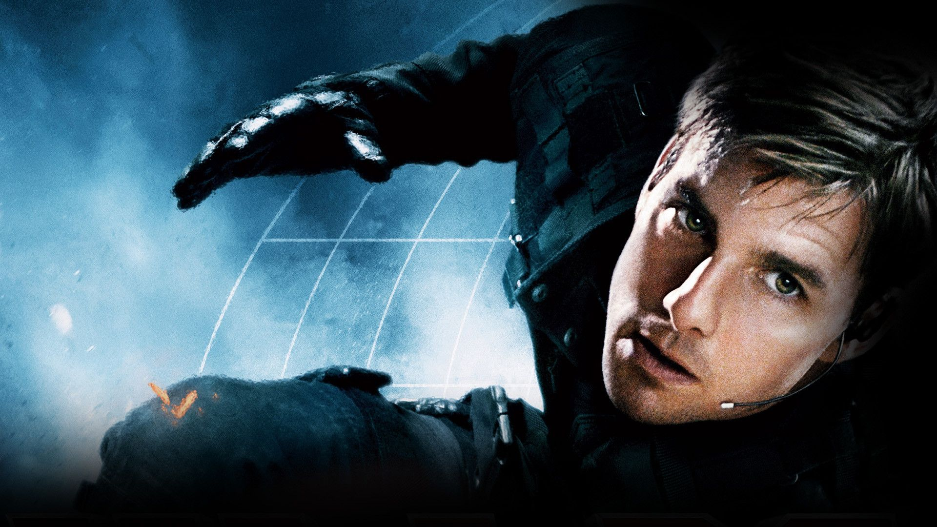 Tom Cruise in Mission Impossible | Tom cruise, Mission ...