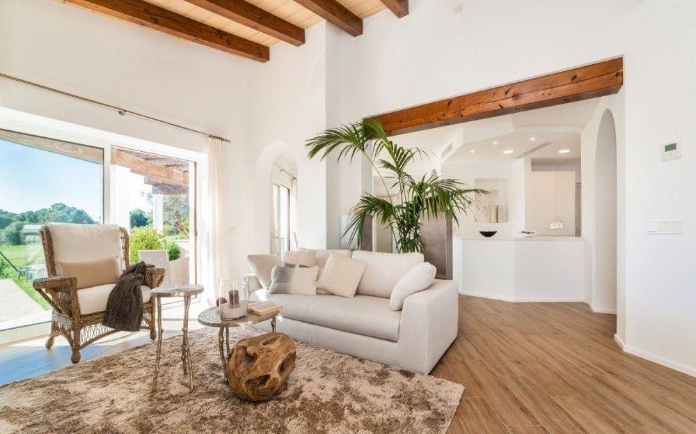 Mediterrane Häuser in bester Bauqualität - Living Scout - die - schlafzimmer mediterran