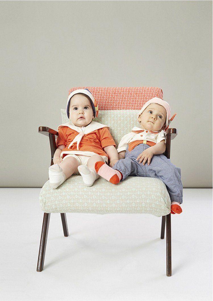 vêtements,bébé,fille,garçon,originaux,style,vintage