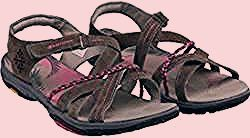 Photo of Reduzierte Outdoor-Sandalen für Damen