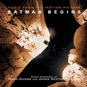 Batman Begins MP3 download for Amazon Cloud Player  $10 | Gifts Wish