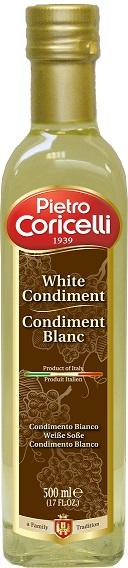 White Condiment
