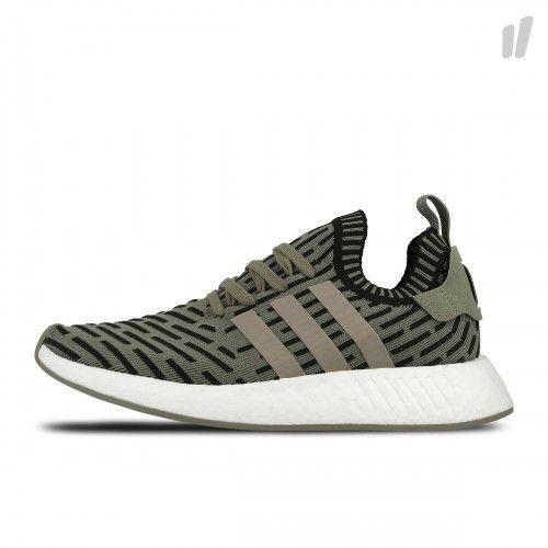 huge selection of a7131 d4c94 adidas Originals NMD R2 Primeknit ( BA7198 ) - OVERKILL Berlin - Sneaker,  Bekleidung   Graffiti