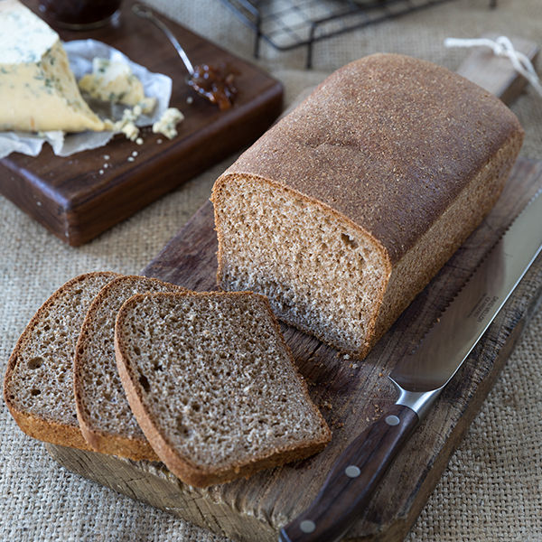 Traditional Wholemeal Bread Recipe Recipes, Wholemeal