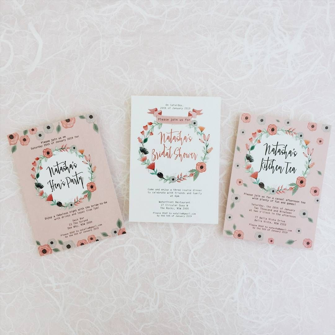 Wedding after party decorations january 2019 Delicate and feminine designs for your prewedding events We have
