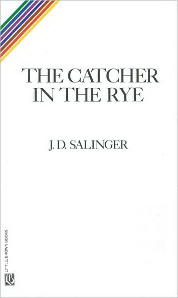 Catcher In The Rye The Par Salinger J D Worth Reading Book Worth Reading Banned Books