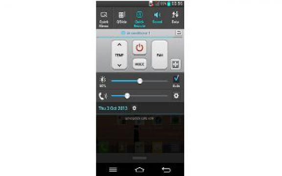 How To Use QuickMemo - LG G Pro 2. #lg #lggpro2