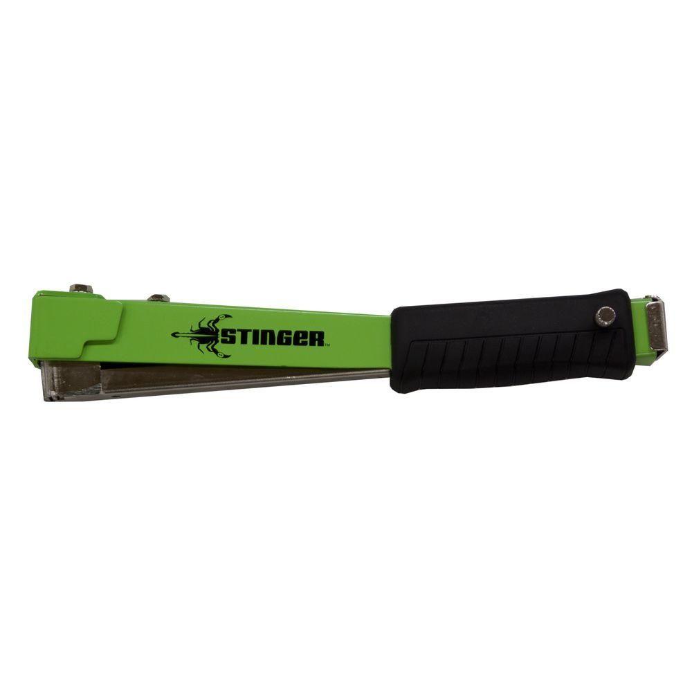 Stinger HT38 Hammer Tacker