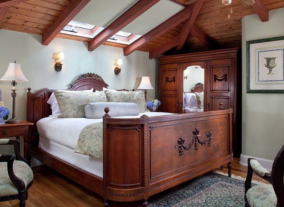 7 Most Romantic Bed and Breakfasts in the U.S Romantic