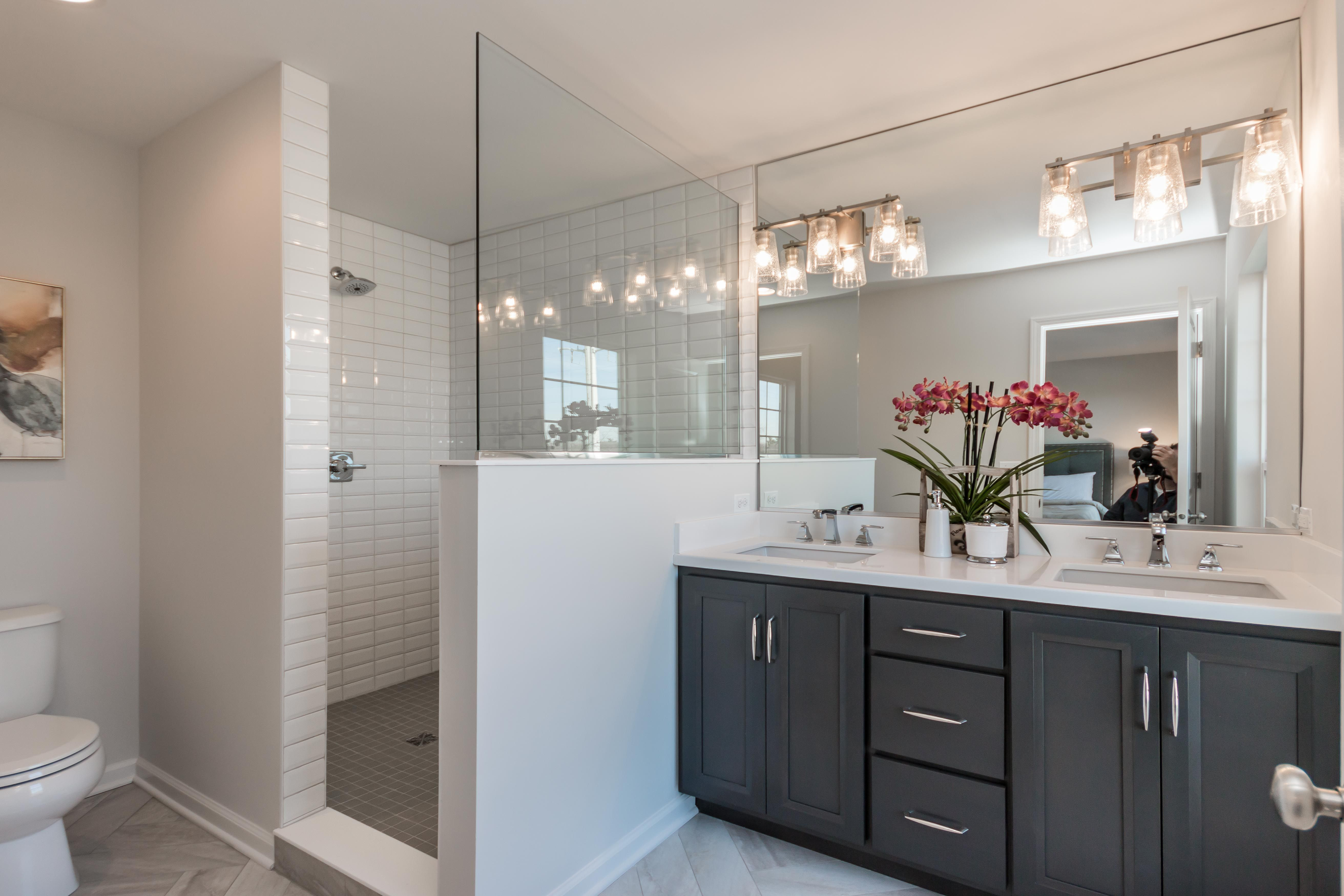 Cottage Style Bathroom Design Cottage Style Bathrooms Bathroom Design Custom Home Designs
