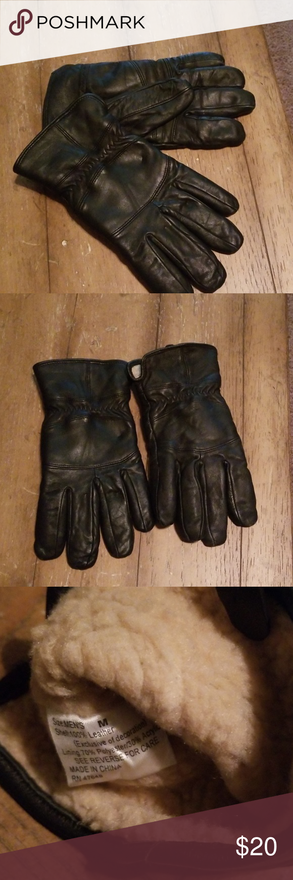 No Fingerprint Gloves Provencalvoice
