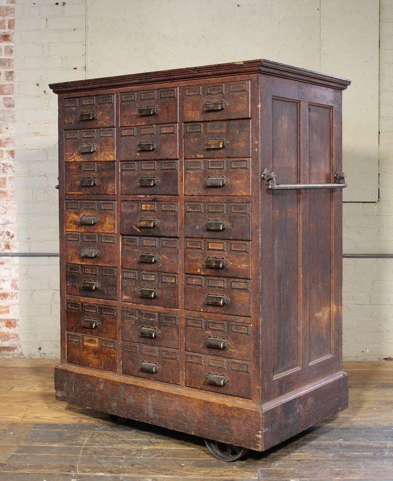 Antique Storage Cabinet | Antique Furniture